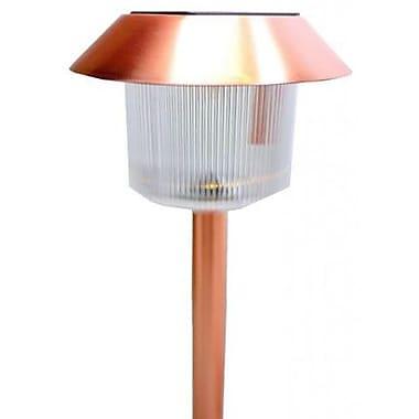 Homebrite Solar Solar 1-Light Pathway Light (Set of 12)