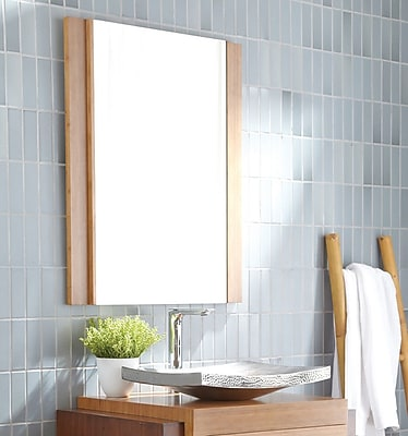 Native Trails Renewal Harmony Bathroom Mirror