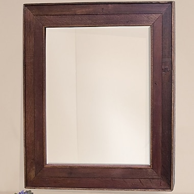 Native Trails Vintner Cabernet Mirror