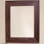 Native Trails Vintner Cabernet Bathroom Mirror