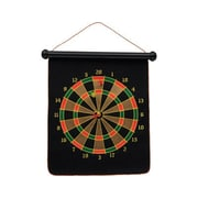 Cuestix Double Sided Magnetic Dart Board