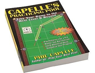 Cuestix Books - Capelle's Practicing Pool
