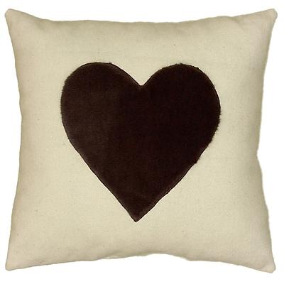 LR Resources Accent Cotton Throw Pillow