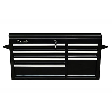 Excel 41.4''W 7-Drawer Top Chest