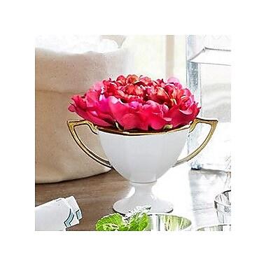 Rosanna Luxe Moderne Trophy Decorative Bowl