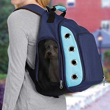 Casual Canine Ultimate Backpack Dog Carrier