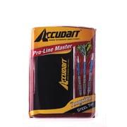 Accudart Pro Line 80pct Tungsten Dart Set