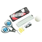 Sterling Games Volleyball/Frescobol Combo Game Set