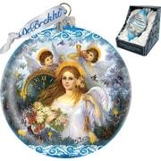G Debrekht Limited Edition Christmas Angel Ornament