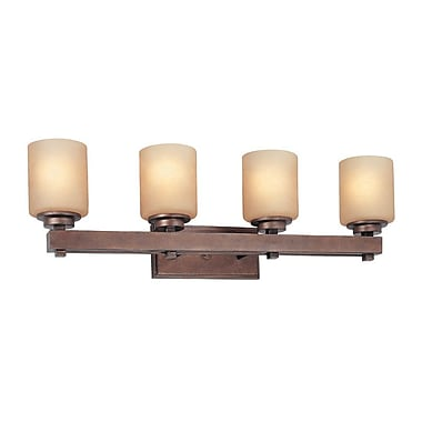 Dolan Designs Sherwood 4-Light Vanity Light