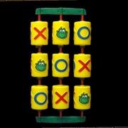 Backyard Discovery Tic-Tac-Toe Game