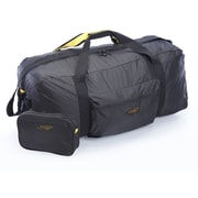 A.Saks A.Saks Folding Carry-On Duffel w/ Pouch; 36''