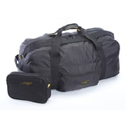 A.Saks 30'' Travel Duffel w/ Cosmetic Pouch