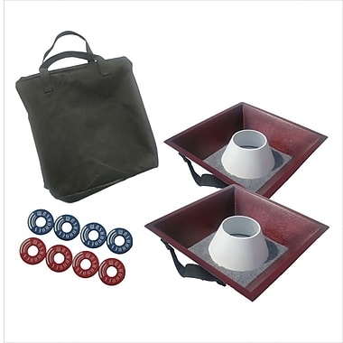 Driveway Games Company Washoooes - Washer Toss Game Set