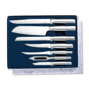 Rada Cutlery 7 Piece Starter Knife Gift Set