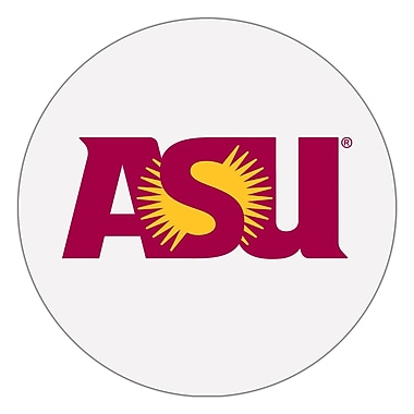 Thirstystone Arizona State University Collegiate Coaster (Set of 4)