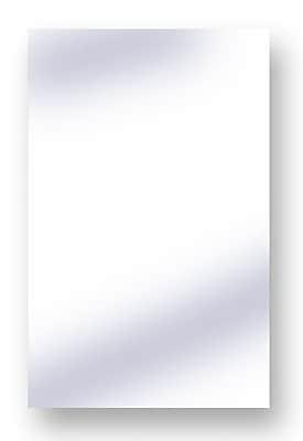 American Pride Horizon 16.18'' x 26.18'' Recessed Medicine Cabinet