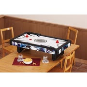GLD Products Main Street Classics 42'' Mini Air Hockey Table