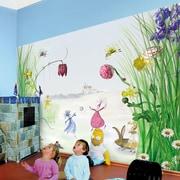 Brewster Home Fashions Komar Princess Wall Mural