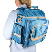 Alvin and Co. Heritage Backpack; Sand and Sea