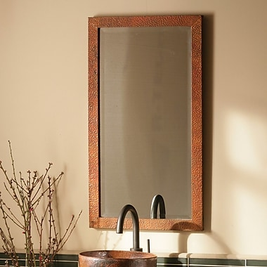 Native Trails Milano Bathroom Mirror