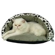 Armarkat Slipper Shaped Cat Bed