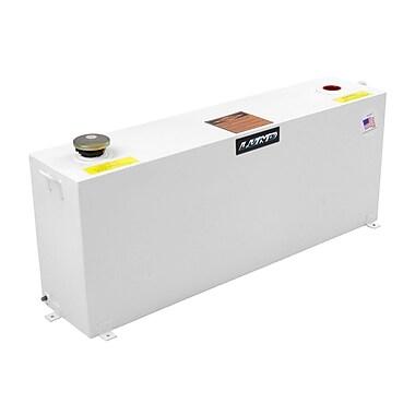 Lund Inc. 18'' H x 60'' W x 12'' D Liquid Storage Tank; White
