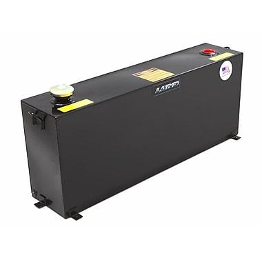 Lund Inc. 18'' H x 60'' W x 12'' D Liquid Storage Tank; Black