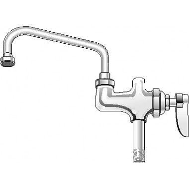 Aero Manufacturing Pre Rinse Add on Faucet