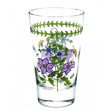 Portmeirion Botanic Garden Highball Glass (Set of 4)