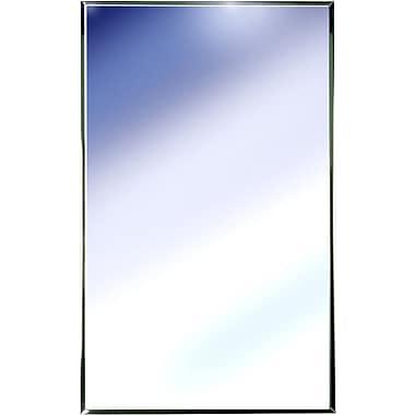 American Pride Vista 16.13'' x 26.13'' Recessed Medicine Cabinet