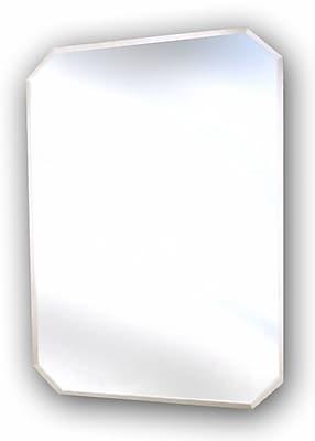 American Pride Oxford 16.5'' x 23.5'' Recessed or Surface Mount Medicine Cabinet