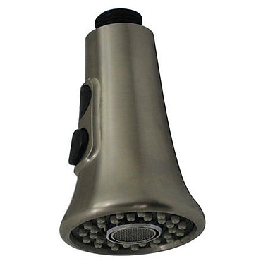 Kingston Brass Made to Match Gourmetier Kitchen Faucet Spray for GS8728CTL