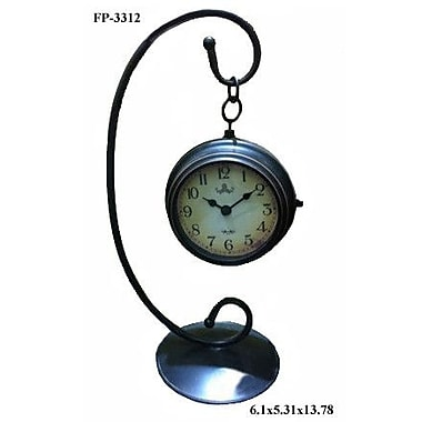 Cheungs Table Hanging Clock