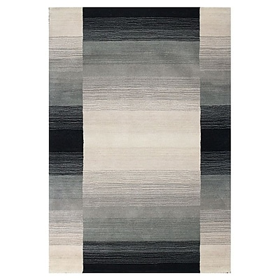 Bashian Rugs Fulham Area Rug I; Rectangle 7'6'' x 9'6''