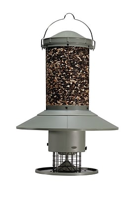 Wingscapes Auto Tube Bird Feeder (WYF078276489602) photo