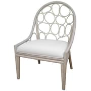 Jeffan Pepples Side Chair