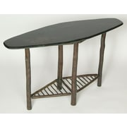 Flat Rock Furniture Table Rock Console Table