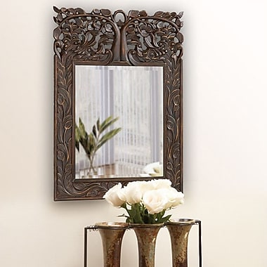 Howard Elliott Oakvale Wall Mirror