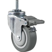 Master Equipment Caster for Electric Table (Set of 4)