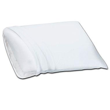 Deluxe Comfort Reversible Classic Memory Foam Standard Pillow