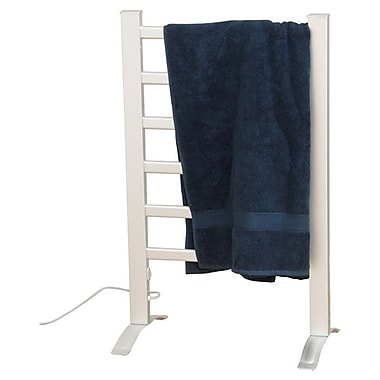 LCM Home Fashions, Inc. Free Standing Towel Warmer
