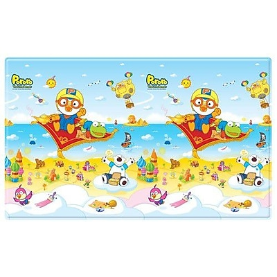 Parklon Pororo Magic Game Play Mat