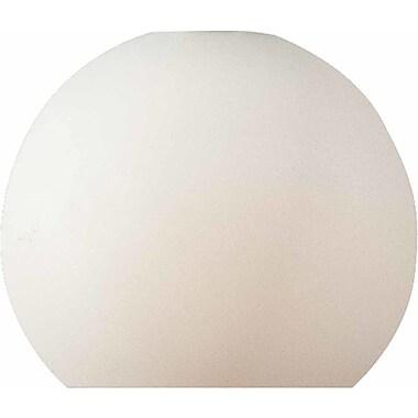 Volume Lighting 4'' Glass Sphere Pendant Shade