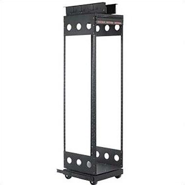 Raxxess Custom Closet Rack