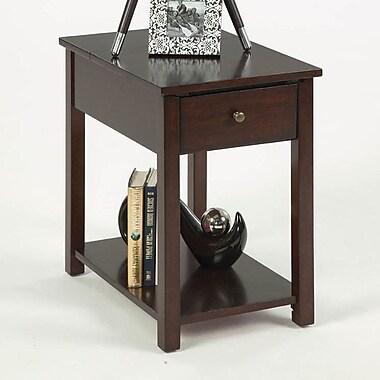 Progressive Furniture Chairside Table