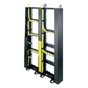 Middle Atlantic CK Series 45U Space Relay Rack End Cable Organizer by