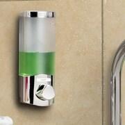 Better Living Products Euro Series Dispenser Bundle; Chrome