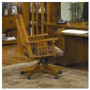 AYCA Furniture Bungalow Bankers Chair