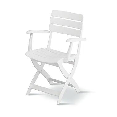 Kettler Venezia Folding Arm Chair